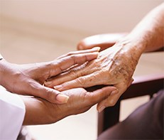 Advance care planning and end-of-life decision making