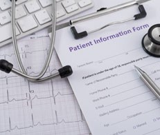 sharing medical information