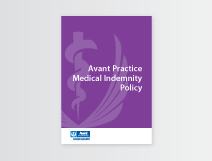 Practice policy booklet