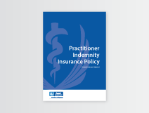 Practitioner policy booklet