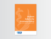 Student policy booklet