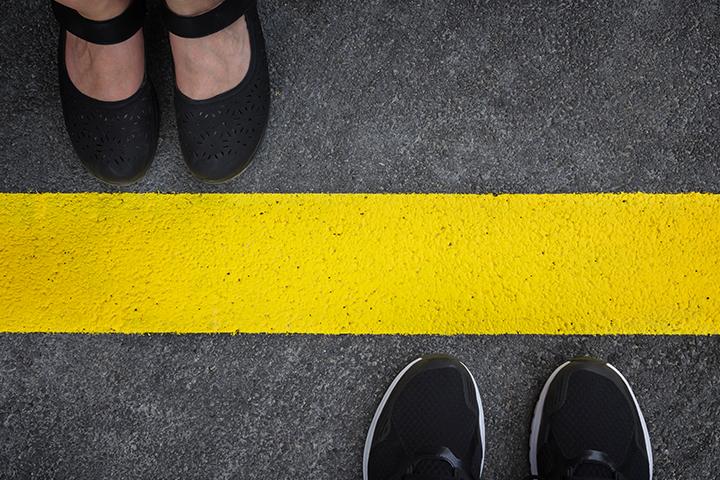 Avant - Crossing patient boundaries